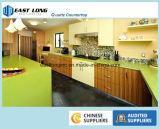 Il marmo colora i controsoffitti del quarzo per costruzione domestica