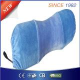 12V de baja tensión multi-uso calefacción almohada cervical para uso en el hogar y el coche