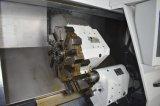 линейная направляющая Ck6163 Haeavy вес токарный станок с ЧПУ