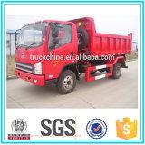 FAW 4X2 160HP Dumper Truck Tipper Truck à vendre