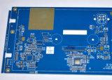 De hoge UVLaser die van de Nauwkeurigheid Machine voor zowel Metaal als Non-Metals merkt