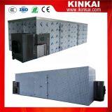 Máquina de secagem de circulação do Shiitake do ar quente, desidratador