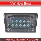 Специальный автомобильный DVD плеер для Vw новых бора с GPS, Bluetooth. (CY-8783)
