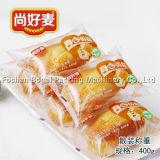 Schwamm-Kuchen-Verpackmaschine Postry Verpackmaschine-Frucht-Kuchen-Verpackungs-Maschine