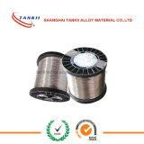 Pure Nickel Resistance Wire / Ribbon 99,9% Ni201 / Ni212 / NiMn2