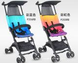 Venda quente do carrinho de criança 2017 de Pockit do bebê