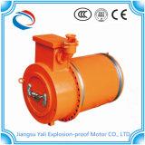 Motore protetto contro le esplosioni dell'anello di contatto di raffreddamento ad acqua di Ybc
