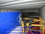 Tipo de bastidor Hoist-Sc200/200 Construcción