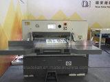Máquina de corte de papel automática completa