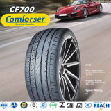 pneumáticos do carro 245/45zr19 com certificado do ECE