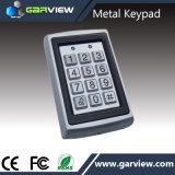 ホームセキュリティーのための金属のアクセス制御キーパッド