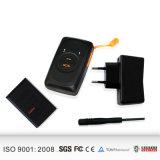 IP65 imprägniern langen Kind-Kind GPS-Verfolger Reservezeit G-/MGPRS mit Cer RoHS