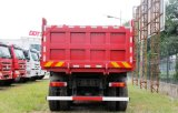 HOWO Zz3257m3247W 6X4 290-371HPのダンプ