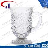 mini tazza di caffè di vetro di silice di formato 80ml (CHM8143)
