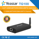 Yeastar un GSM Ports il Gateway di VoIP GSM/CDMA (NeoGate TG100)