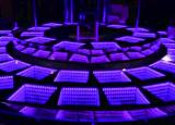 O LED 3D de Dança para a danceteria parte