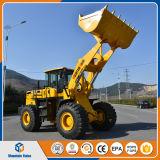 Caricatore cinese della rotella del macchinario di costruzione 5ton con il prezzo