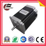 Motor deslizante elétrico para a máquina de confeção de malhas