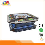 Electronic Craps Table Game Machine Drinking Casino Roulette Wheel