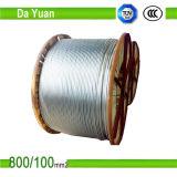 Fabricante de arriba del cable del conductor del cable ACSR en China