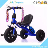 Le bébé en gros Trike d'enfants joue le tricycle bon marché pour des gosses