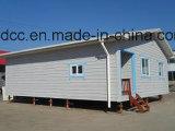 El arce del revestimiento del metal se dirige hogares prefabricados las casas de la casa prefabricada de los hogares de la casa prefabricada