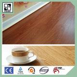 Plancher durable de PVC de cliquetis d'Anti-Incendie antidérapage
