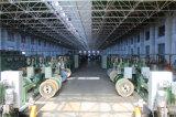 옥외 중국에서 Telemommunication를 위한 층에 의하여 좌초되는 광케이블