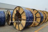 4 elektrischer Strom-Isolierkabel des Kern-XLPE Kurbelgehäuse-Belüftung