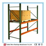 China Warehouse Double Deep Pallet