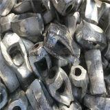 """造られるハードウェアか鋳造の指ぬきの目のアンカー5/8 """"通されたナット"""