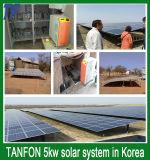 500W 1kw sistema generador solar de 2kw para el hogar