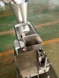 [أوتومتتيك] [وونتون] [سموسا] [رفولي] [شنس] صانع زلابيّة يجعل آلة