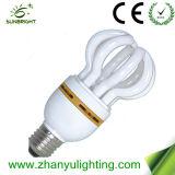 lampada Flourescent del fiore del Tri-Fosforo di 4u 18W CFL