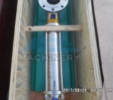 Edelstahl-gesundheitliche Schrauben-Pumpe
