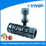 Metal de alta precisión de mecanizado CNC de piezas de repuesto de giro