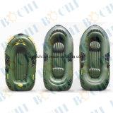 шлюпка PVC пробки диаметра 50mm раздувная