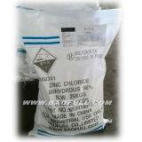 Ausgezeichnetes Chlorid des Qualitätsniedriger Preis-Berufsexportierenzink-Zncl2