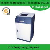 Blech-Herstellung wasserdicht für elektrisches Gerät