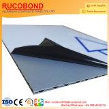 Panneau de base en aluminium haute qualité avec revêtement PVDF Alcp