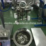 Machine van de Mixer van de arbeid de Vacuüm Homogeniserende