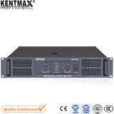 Amplificatore di potere stereo di karaoke del tubo da 550 watt audio mini