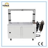 Caja totalmente automática Flejadora y straping máquina y correa máquina herramienta (MH-101A)
