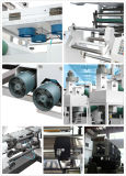 완전히 자동적인 고속은 전산화한다 기계 (DNAY1100B 모형)를 인쇄하는 윤전 그라비어를