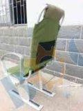 Aleación de aluminio marina fuera del asiento con la cubierta de tela