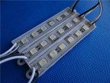 venda da fábrica da garantia 2yeas diretamente módulo do diodo emissor de luz de 5050 SMD