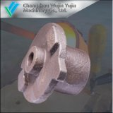 Профессиональная отливка песка высокой точности с подвергать механической обработке CNC