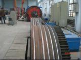 La fibre optique composite Opgw de fil de masse