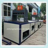 Профессиональная новая машина Pultrusion листа толя высокого качества FRP Китая условия