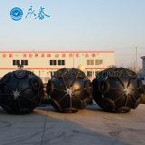 defensa marina de goma neumática de la venta del mundo de los 2X3.5m de la nave del yate caliente del muelle de la fábrica especializada China
